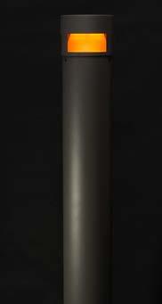 LEDalux - TURTLE LXB5WQF1X11