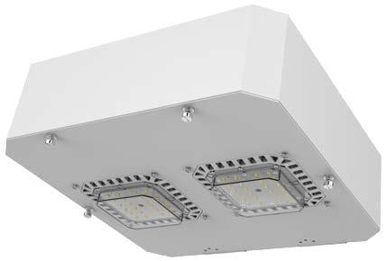 LEDalux - LX-CP-100