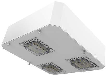 LEDalux - LX-CP-150