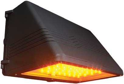 LEDalux - LXSM301-40-AMBER