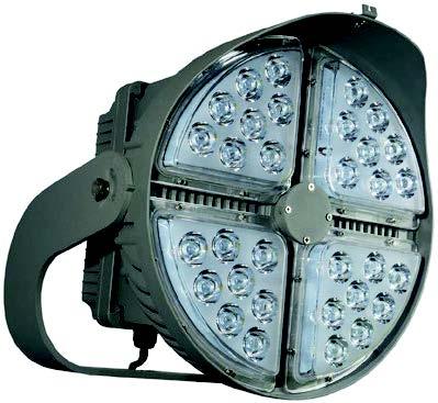 LEDalux - SP52Q