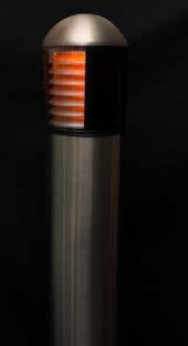 LEDalux - TURTLE LXBO STEEL