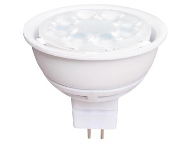 LEDalux - 6.5W MR16 LED BULB GU5.3 BASE
