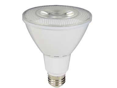 LEDalux - 13W PAR30 LED LAMP LONG NECK, 277V