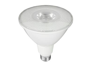 LEDalux - 17 WATT PAR38 LED LAMP, 227V