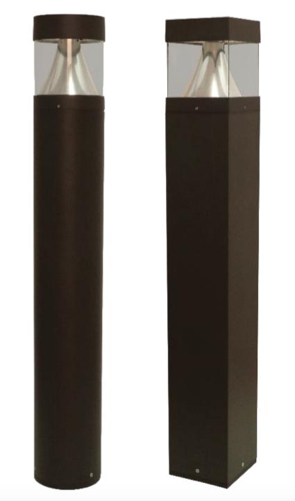LEDalux - BOL – LED Bollards