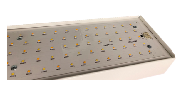 LEDalux - BBG Grow Lights